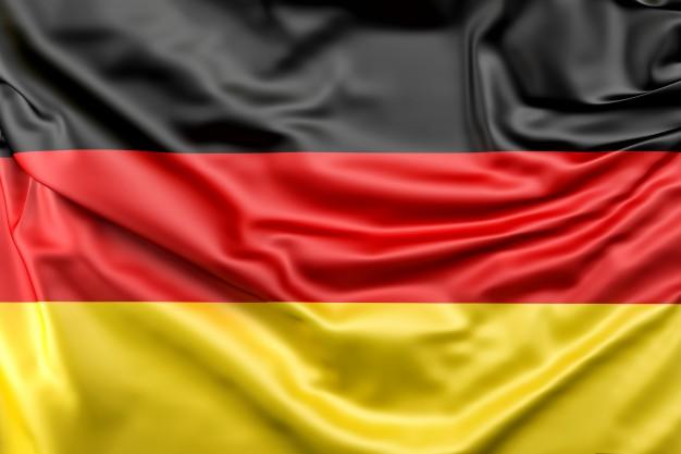 דגל גרמניה - אזרחות גרמנית