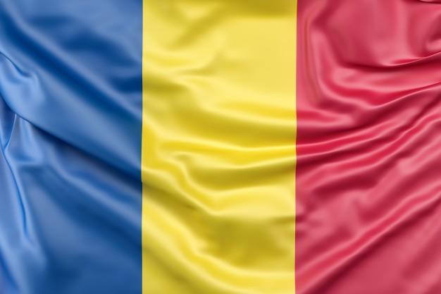 דגל רומניה - אזרחות רומנית