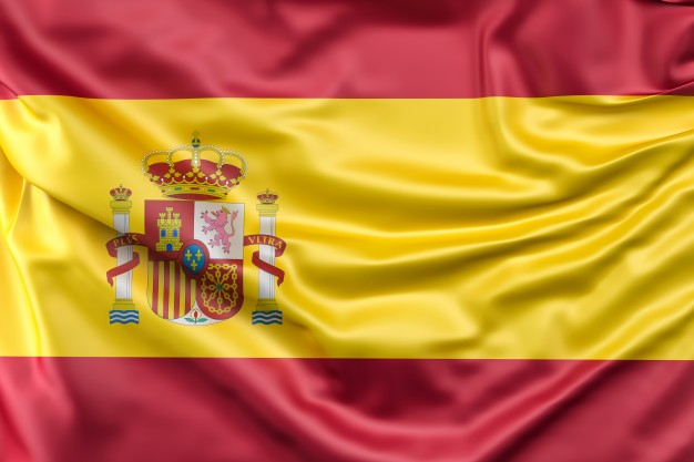 דגל ספרד - אזרחות ספרד