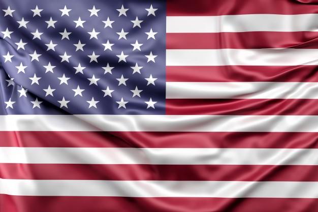 דגל ארצות הברית - אזרחות אמריקאית